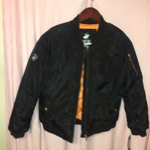 Beverly Hills Polo Club Bomber Jacket